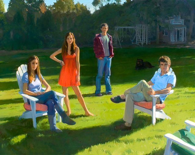 Four-on-the-Lawn2-oil-on-linen-58x73-08_edited-1