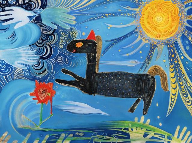 Anne-horse copy 2
