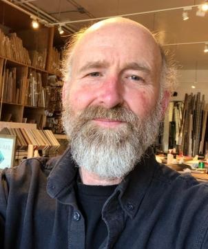 Joe Dellert, MCPF, Artisans