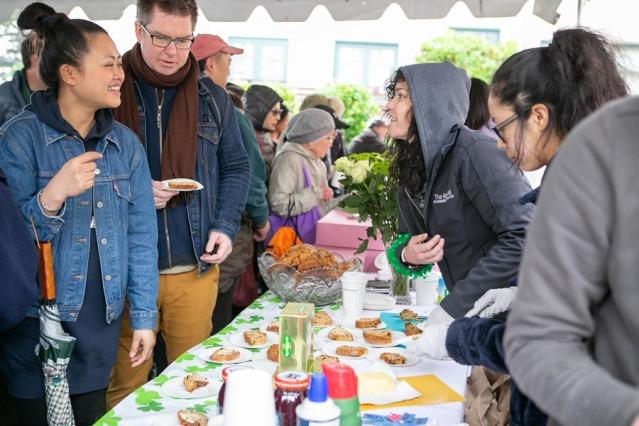 Immigrant Cultural Festival edits part 1-12