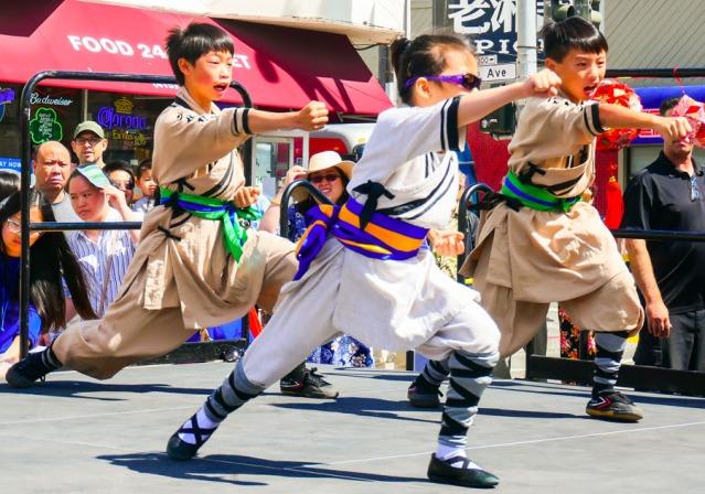 autumn moon martial arts