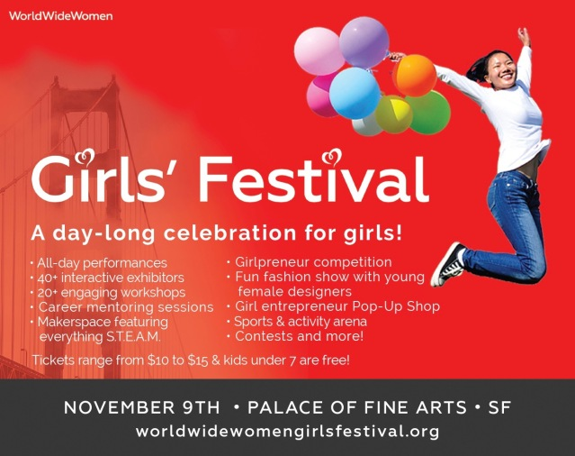 Girls Festival ad for web