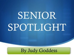 Senior Spotlight logo