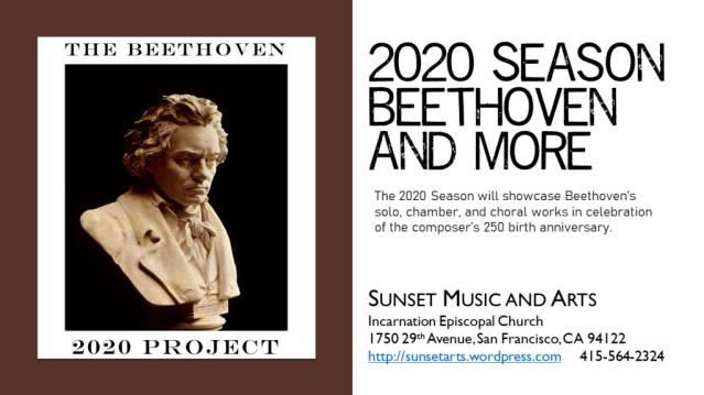 2020 Beethoven