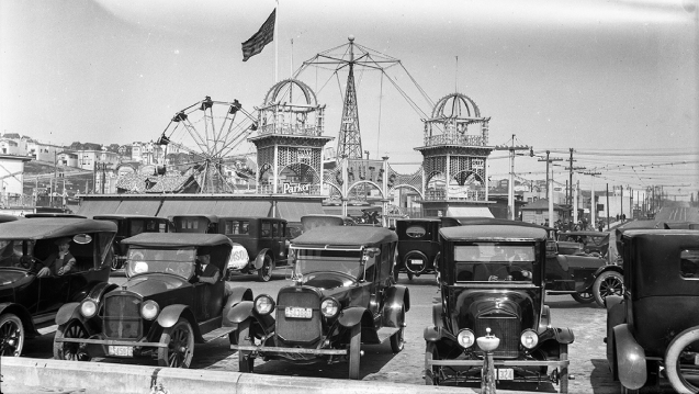 Playland history photo 3-20
