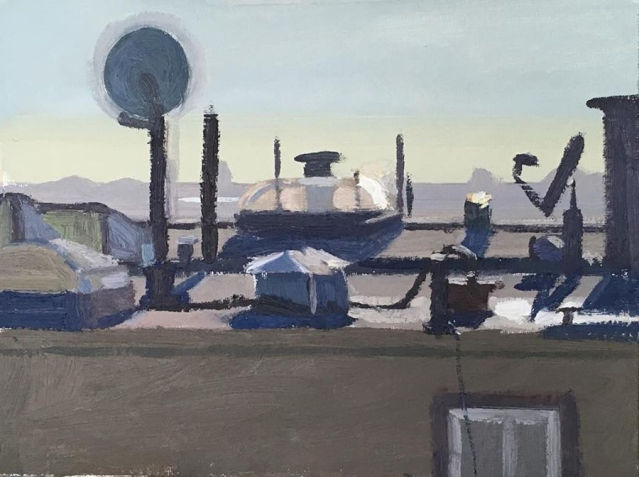 oil5 (Rooftops)