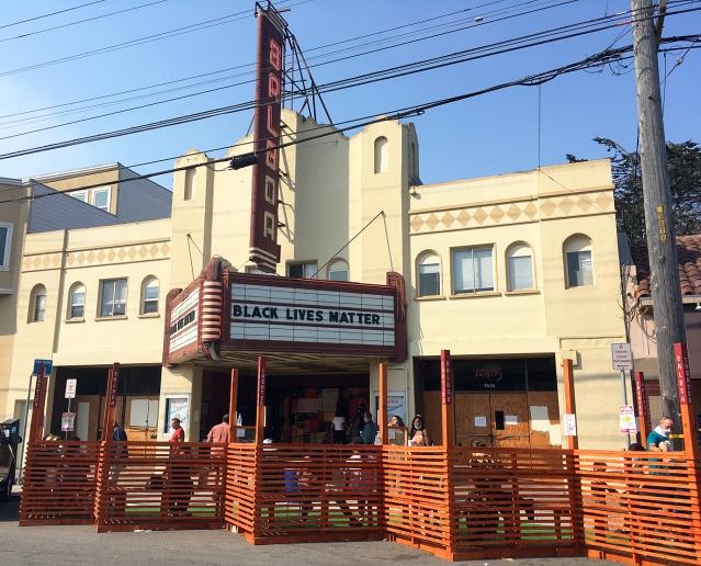 Parket story Balboa photo Tom RSN 10-20