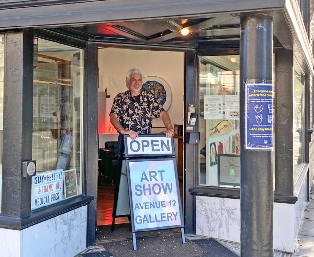 Vince Meyer Avenue 12 Gallery 2
