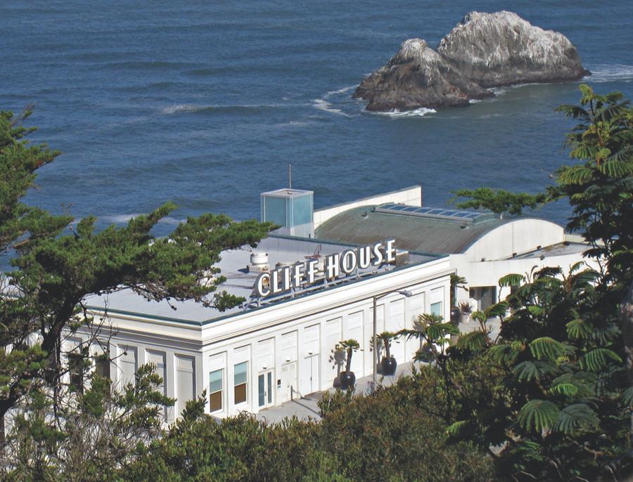 Cliff House courtest photo 12.30.20