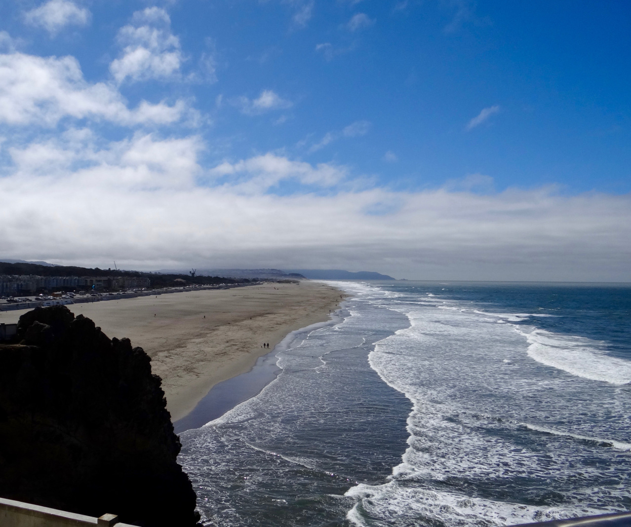 Cliff House view 2019 mjsd